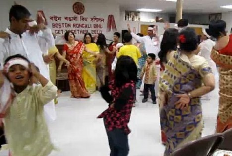 Boston Bihu