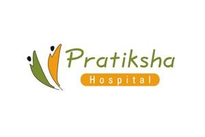 Pratiksha Hospital Logo