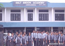 Salt Brook Academy