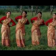 Teteli Potia – Bihu Video from Janmoni 2007