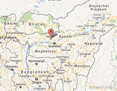 Nalbari Assam