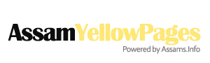 Assam Yellow Pages Logo